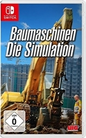 Switch Baumaschinen - Die Simulation (USK)