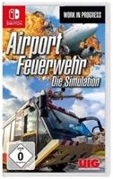 Switch Airport Feuerwehr - Die Simulation (USK)