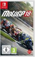 Switch MotoGP 18 (PEGI)