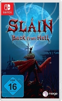Switch Slain: Back from Hell (USK)