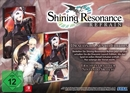 Switch Shining Resonance Refrain -- Limited Edition (PEGI)