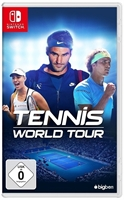 Switch Tennis World Tour (USK)