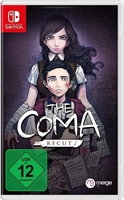 Switch The Coma: Recut (USK)