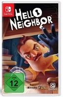 Switch Hello Neighbor (USK)