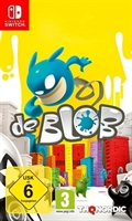 Switch De Blob (PEGI)