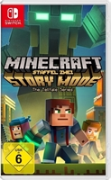 Switch Minecraft Story Mode: Season 2 (USK)