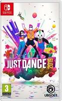 Switch Just Dance 2019 (PEGI)