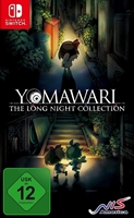 Switch Yomawari -- The Long Night Collection (USK)
