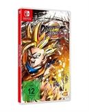 Switch Dragon Ball FighterZ (PEGI)