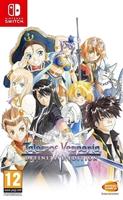 Switch Tales of Vesperia -- Definitive Edition (PEGI)