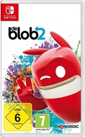 Switch De Blob 2 (PEGI)