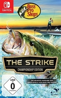 Switch Bass Pro Shops The Strike (USK)