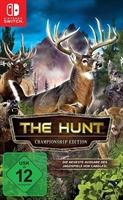 Switch Cabela's The Hunt (USK)