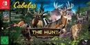 Switch Cabela's The Hunt (Bundle) (USK)