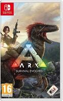 Switch ARK: Survival Evolved (PEGI)