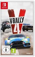 Switch V Rally 4 (PEGI)