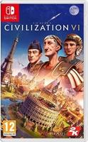 Switch Civilization VI (PEGI)