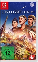 Switch Civilization VI (USK)