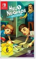Switch Hello Neighbor: Hide & Seek (USK)
