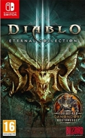 Switch Diablo 3: Eternal Collection (PEGI)