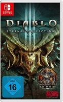 Switch Diablo 3: Eternal Collection (USK)