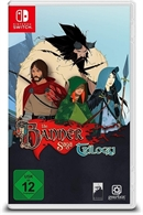 Switch The Banner Saga Trilogy (USK)