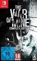 Switch This War of Mine (PEGI)