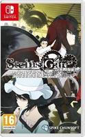 Switch Steins Gate: Elite (PEGI)