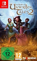 Switch The Book of Unwritten Tales 2 (PEGI)