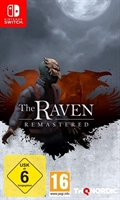 Switch The Raven - Remastered (PEGI)