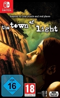 Switch The Town of Light -- Deluxe Edition (PEGI)