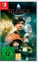 Switch Silence (PEGI)