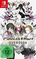Switch The Caligula Effect: Overdose (PEGI)