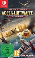 Switch Aces of the Luftwaffe  --  Squadron Edition (PEGI)
