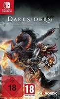 Switch Darksiders Warmastered (PEGI)