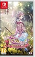 Switch Atelier Lulua: The Scion of Arland (PEGI)