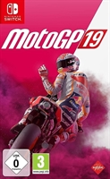 Switch MotoGP 19 (PEGI)