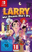 Switch Leisure Suit Larry: Wet Dreams Don't Dry (PEGI)
