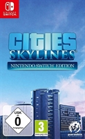 Switch Cities: Skylines