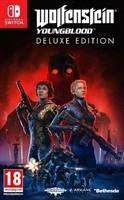 Switch Wolfenstein: Youngblood -- Deluxe Edition (PEGI)