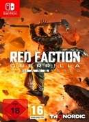 Switch Red Faction Guerilla -- Re-mars-tered (PEGI)