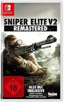 Switch Sniper Elite V2 -- Remastered (USK)