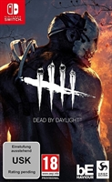 Switch Dead by Daylight -- Definitive Edition (PEGI)