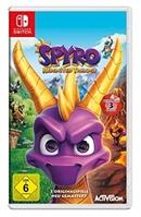Switch Spyro Reignited Trilogy (USK)