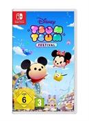 Switch Disney Tsum Tsum Festival (PEGI)