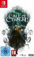 Switch Call Of Cthulhu (PEGI)