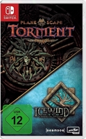 Switch Planescape: Torment & Icewind Dale -- Enhanced Edition (USK)