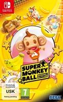 Switch Super Monkey Ball Banana Blitz HD (PEGI)