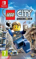 Switch LEGO City Undercover (PEGI)