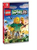 Switch LEGO Worlds (PEGI)